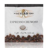 miscela doro Espresso Cremoso 150 St.