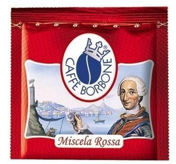 Caffè Borbone Miscela Rossa 600 Kapseln