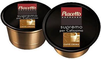 Piacetto Supremo Caffè Crema 96 Kapseln