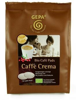 Gepa Caffè Crema 18 St.