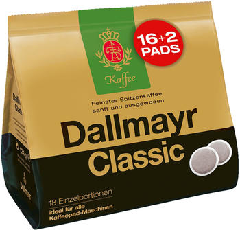 Dallmayr Classic 18 St.
