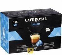 Café Royal Lungo 33 Kapseln