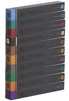 Nespresso Mixed Variety 10x10 St.