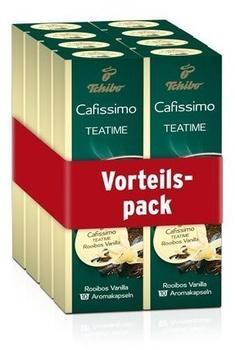 Tchibo Cafissimo Teatime Rooibos Vanilla 8x10 Kapseln