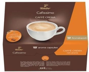 Tchibo Cafissimo Caffè Crema 96 Kapseln