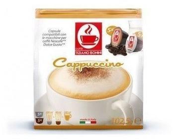 Caffè Bonini Cappuccino 100 Kapseln