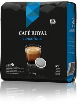 Café Royal Lungo/Mild 5x36 St.