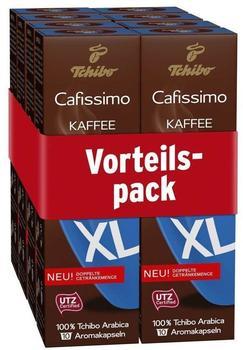 Tchibo Cafissimo Kaffee XL 8x10 Kapseln