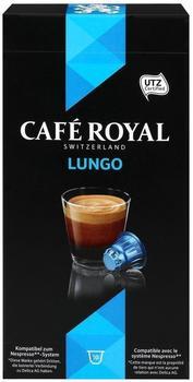Café Royal Lungo 5x10 Kapseln
