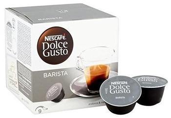 Nescafé Dolce Gusto Barista Espresso 2x16 St.