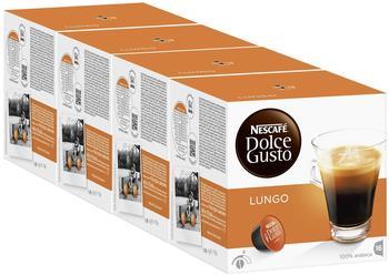 Nescafé Dolce Gusto Caffè Lungo 4x16 Kapseln