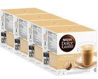 Nescafé Dolce Gusto Cortado Espresso Macchiato 4x16 g