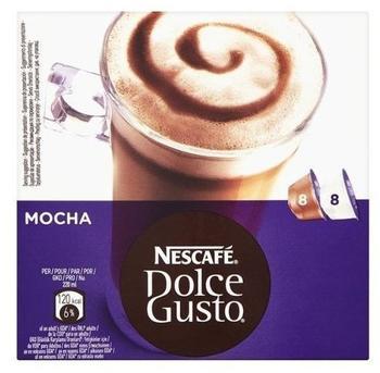 Nescafé Dolce Gusto Mocha 6x16 Kapseln