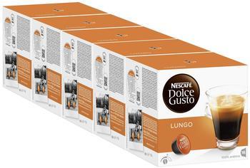 Nescafé Dolce Gusto Caffè Lungo 5x16 Kapseln
