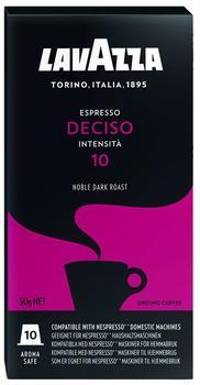 Lavazza Espresso Deciso (10 Kapseln)