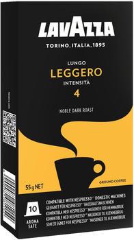 Lavazza Lungo Leggero (10 Kapseln)