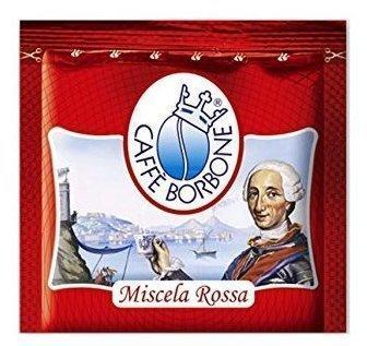 Caffè Borbone Miscella Rossa Rot 150 St.
