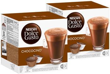 Nescafé Dolce Gusto Chococino Kakao Kapseln (8 Portionen)