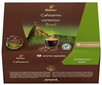 Tchibo Cafissimo Espresso Brasil Kapseln (96 Stück)