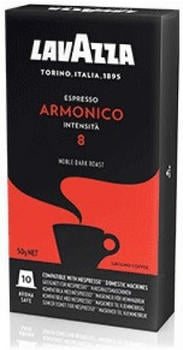 Lavazza Espresso Armonico (10 Port.)