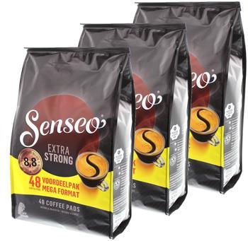 Douwe Egberts Senseo Extra Strong 3x48 St.