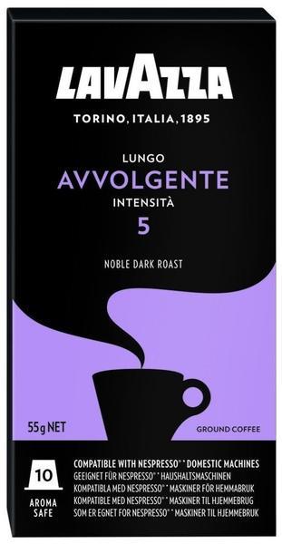 Lavazza Lungo Avvolgente Nespresso (10 Port. )