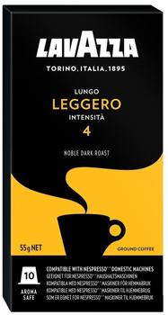 Lavazza Lungo Leggero (5 x 10 Kapseln)