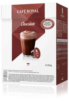CAFé ROYAL Chocolate 4x16 Kapseln