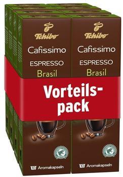 Tchibo Cafissimo Espresso Brasil 8x10 Kapseln