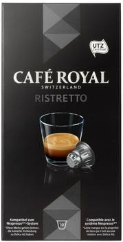 Café Royal Ristretto (10 Port.)