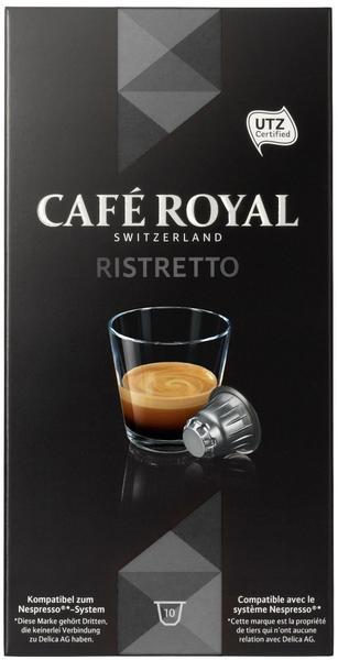 Café Royal Ristretto (10 Port.)