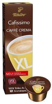 Tchibo Cafissimo Caffè Crema XL 10 Kapseln