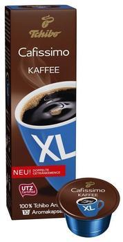 Tchibo Cafissimo Kaffee XL 10 Kapseln