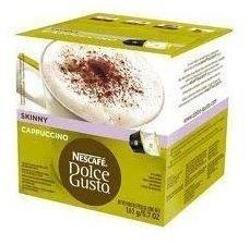 Nescafé Dolce Gusto Skinny Cappuccino 16 Kapseln