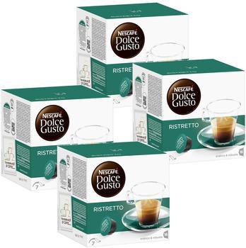 Nescafé Dolce Gusto Espresso Ristretto 4x16 Kapseln