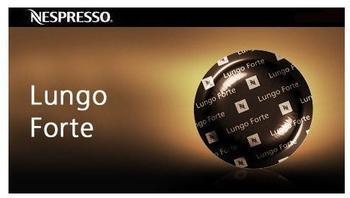 Nespresso Lungo Forte 50 Kapseln