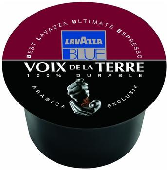Lavazza Blue Espresso Tierra (100 Port.)