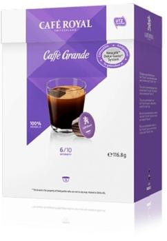 Café Royal Caffè Grande (16 Port.)