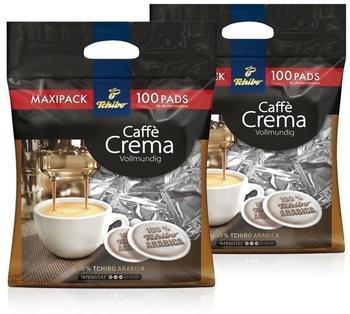 Tchibo Caffé Crema 2x100 St.