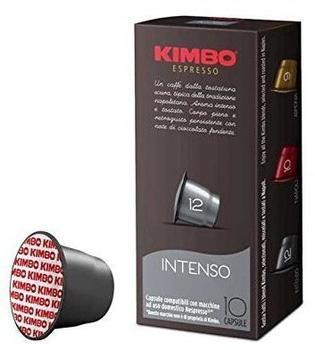 Kimbo Intenso 10 Kapseln