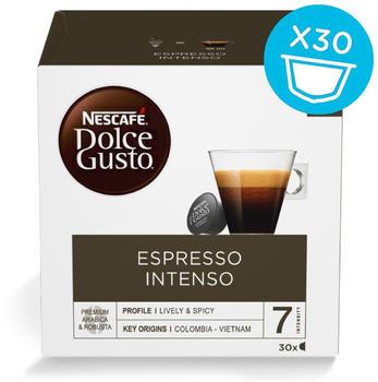 Nescafé Dolce Gusto - Espresso Intenso 30 cps