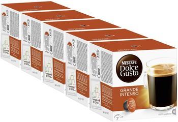 Nescafé Dolce Gusto Grande Intenso 5x16 Kapseln