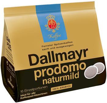 Dallmayr Prodomo Naturmild (16 Port.)