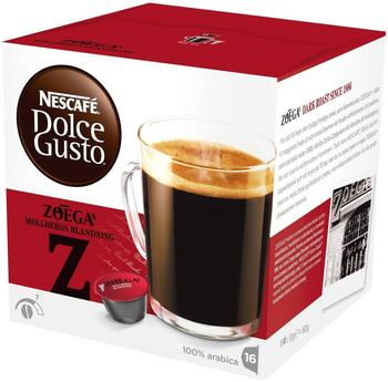 Nescafé Dolce Gusto Zoegas Mollbergs Blandning (16 Port.)