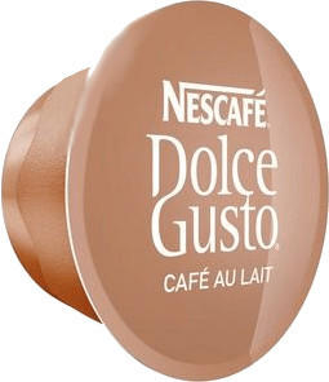 Nescafé Dolce Gusto Café au lait (80 Port.)