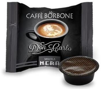 Caffè Borbone AMSNERA100N DON CARLO