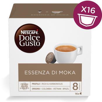 Nescafé Dolce Gusto - Essenza di Moka cps