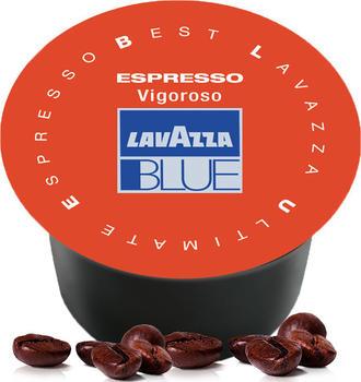 Lavazza Blue Espresso Vigoroso (100 Port.)