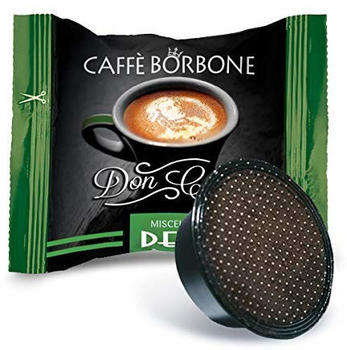 Caffè Borbone AMSDEK100N DON CARLO