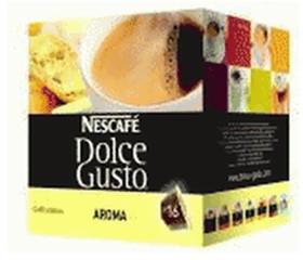 Nescafé Dolce Gusto Aroma (16 Port.)